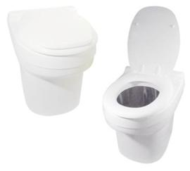 elektrisk toilet